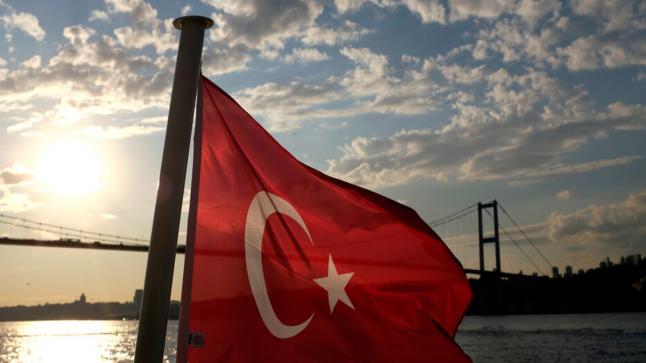 تركيا تتوقع نمو الاقتصاد المحلي بنسبة 5% في 2021