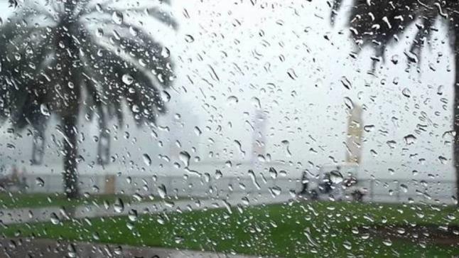 لجنة تسمية الحالات المناخية تطلق اسم (غيث) على الحالة المطرية التي تتعرض لها المملكة