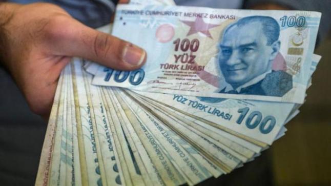 الأدنى منذ نوفمبر.. الليرة التركية تهبط لمستوى جديد