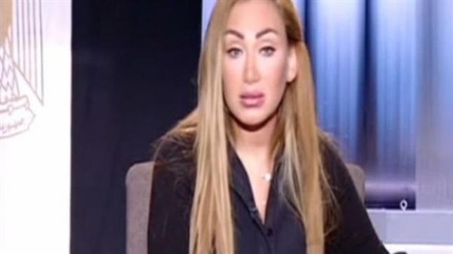 بعد رحيل هيثم زكي.. ريهام سعيد لمتابعيها.. بلاش تزعلوا بعض