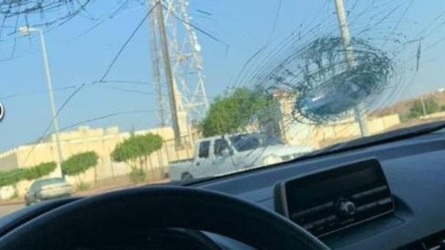 الداخلية السعودية تعلق على حادث تعرض معلمة للاعتداء خلال قيادتها للسيارة