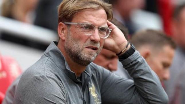 يورجن كلوب.. لا استمتع بـ أداء ليفربول على أرض الملعب.. تعرف على السبب