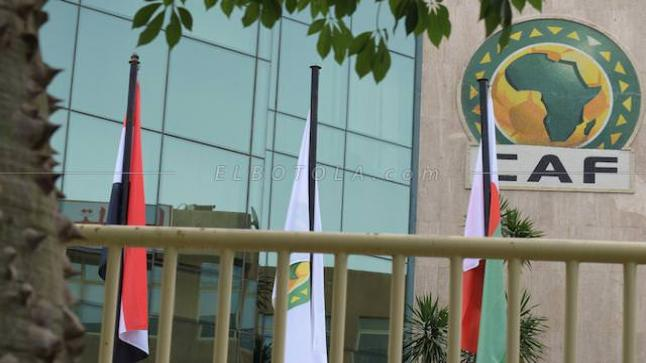 دون تحديد موعد أخر.. الكاف يُقرر تأجيل قرعة كأس الأمم الأفريقية