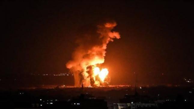 هيومن رايتس ووتش: غارات إسرائيل على غزة في مايو الماضي قتلت عائلات بأكملها