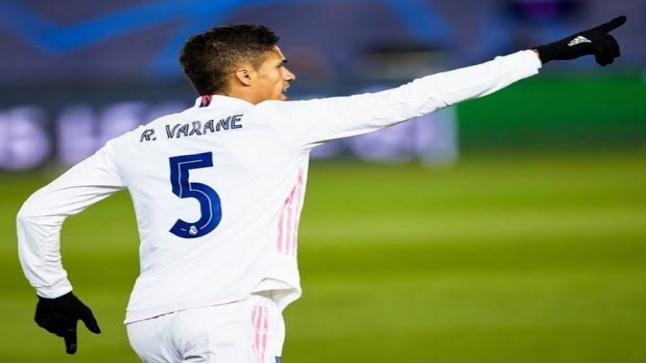 رسمياً.. فاران يرحل عن ريال مدريد متجهاً إلى اليونايتد