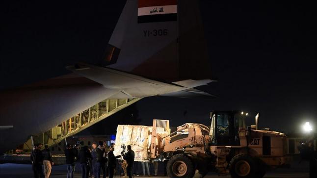 العراق يستلم 12 مليون جرعة من لقاح فايزر بحلول نهاية العالم الجاري